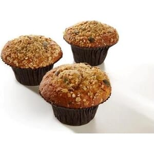 FROKOST MUFFINS 24X140G