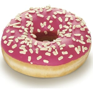 PINKY DONUTS 58G