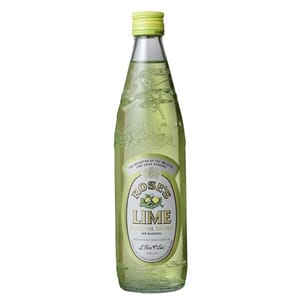 LIME CORDIAL MIXER 57CL
