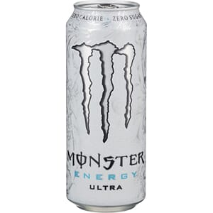 Monster Ultra White 24x0,5L