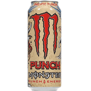 Monster Pacific Punch Bx 24x500ml