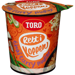 THAI CURRY 65G RETT I KOPPEN