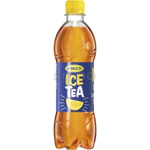 ICE TEA RAUCH LEMON 12X0,5L