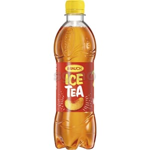 ICE TEA RAUCH PEACH 12X0,5L