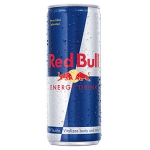 RED BULL REGULAR 24X0,25L