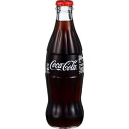 COCA-COLA 33ML 24STK