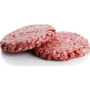 HAMBURGER 200G HOMESTYLE, 5,4KG