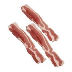 BACON SLICED FRYS