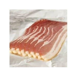 BACON SKIVET 250G