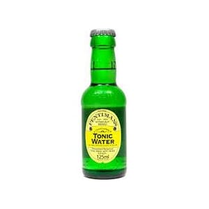 FENTIMANS TONIC WATER 125ML