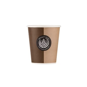 Kaffebeger 25cl Coffee To Go 80 Stk