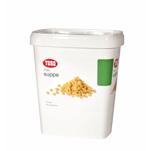 MAISSUPPE 10L 0,9KG