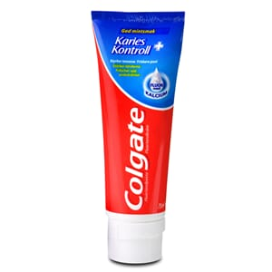 COLGATE KARIES KONTROLL 75ML