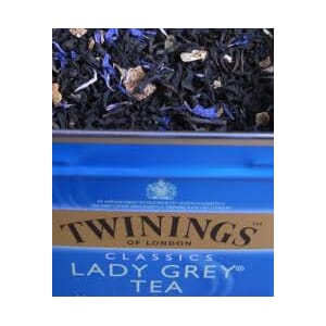 LADY GREY TEA 100 POSER