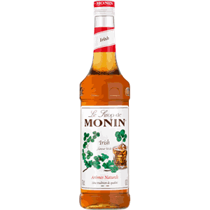MONIN IRISH CREAM 70CL