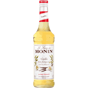 MONIN VANILJE 70CL