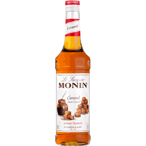 MONIN KARAMELL 70CL